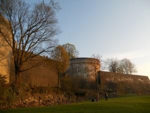 Sparrenburg-Eschen
